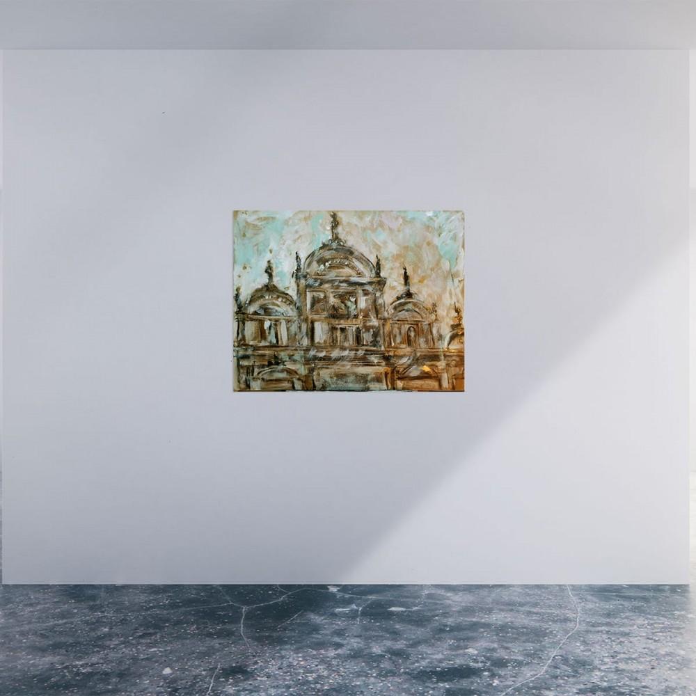 Facciata San Giovanni Venezia