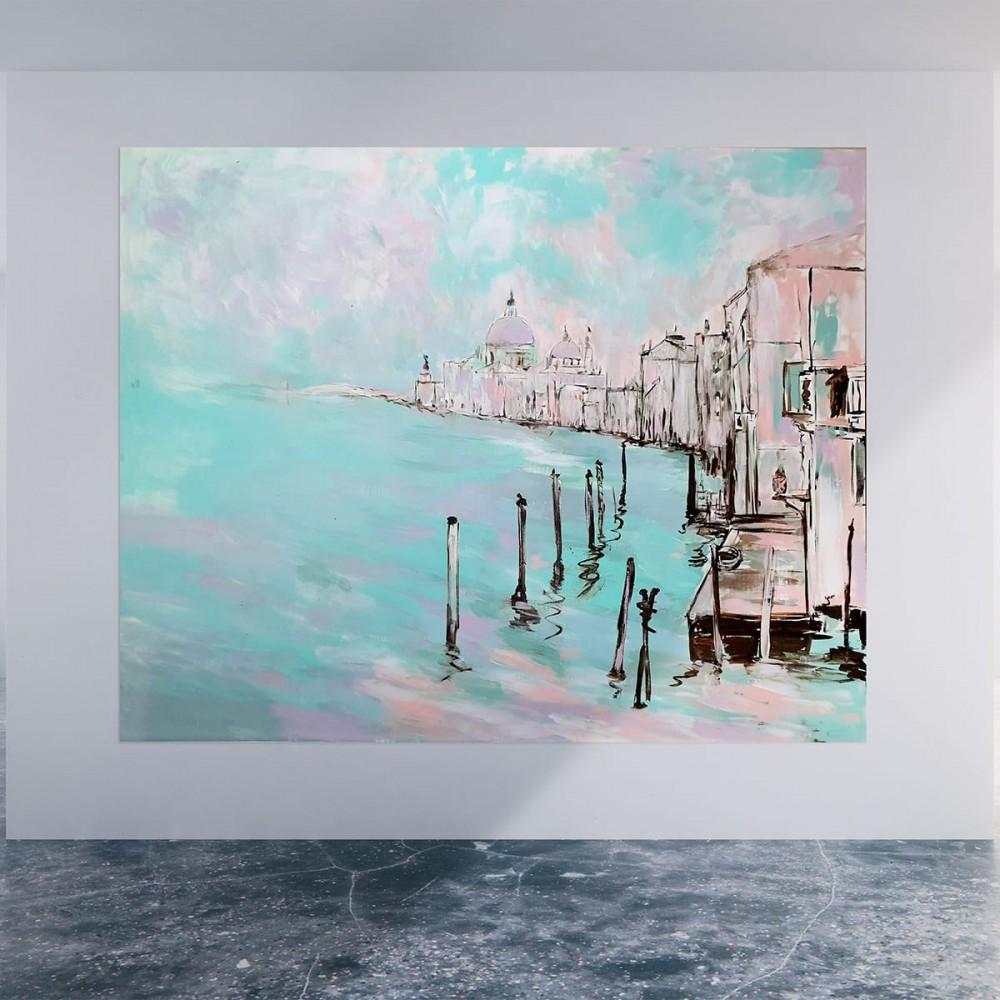 Quiete a Venezia