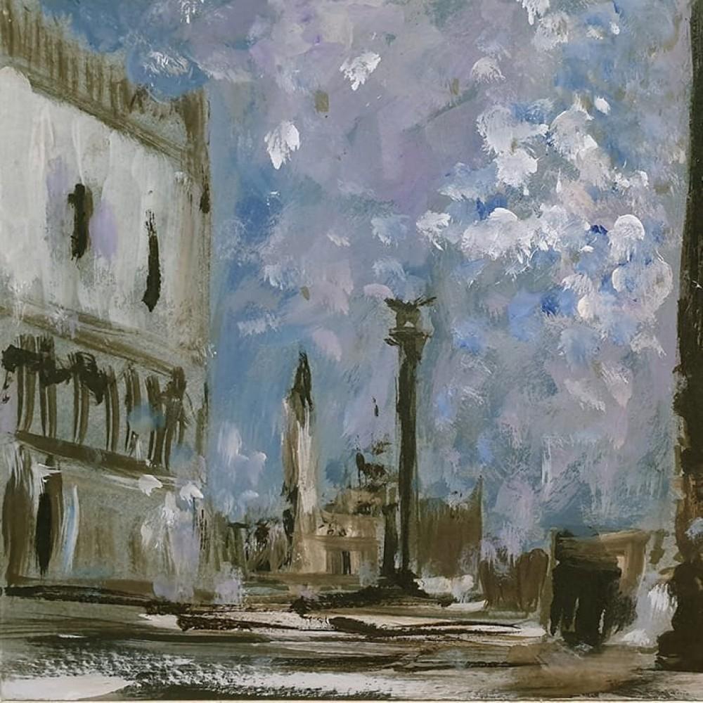 Temporale a San Marco
