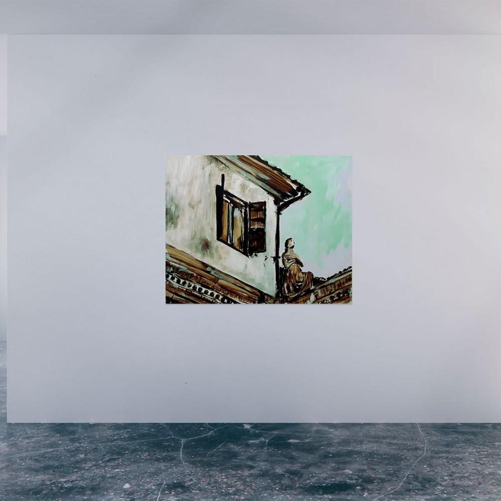 Tetto a Venezia